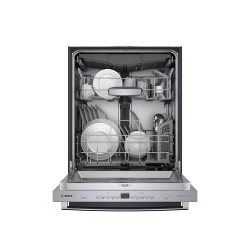 500 Series Dishwasher 24'' Stainless steel SHXM65Z55N