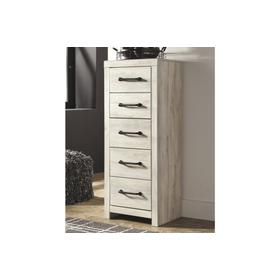 Cambeck Narrow Chest Whitewash