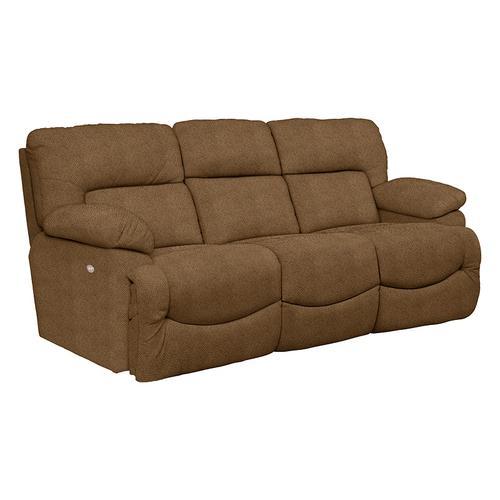 Gallery - Asher Power La-Z-Time® Full Reclining Sofa