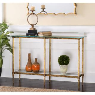 See Details - Elenio Console Table
