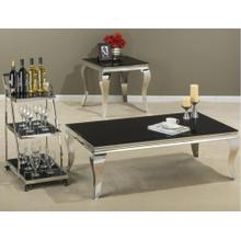 View Product - Tuxedo Cocktail Table