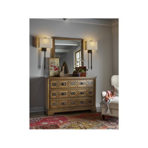 Wentworth Dresser