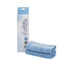 Smart Choice ecosential Microfiber Cloths