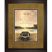 """Renew"" By Bonnie Mohr Framed Print Wall Art Product Image"