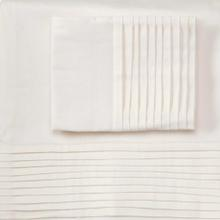 See Details - Retired Fountain Sheet Set and Cases, IVORY, QN