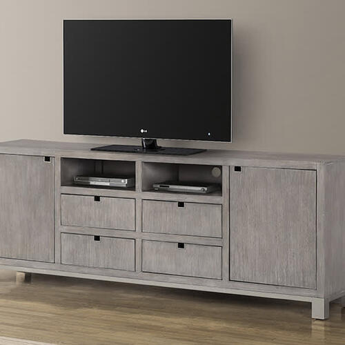 """Gallery - Pacific Heights 84"""" TV Console"""