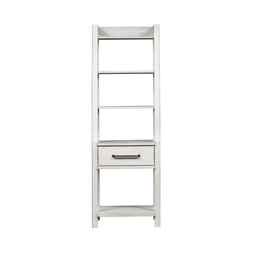 Gallery - Leaning Bookcase