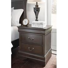 Leewarden Nightstand