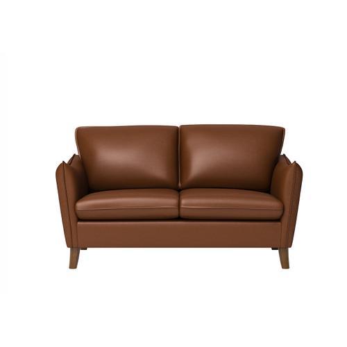 Hughes Furniture - 21400 Loveseat