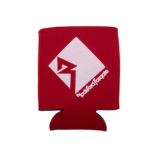 Red Koozie with RF Logo