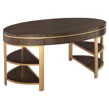 Oval Desk