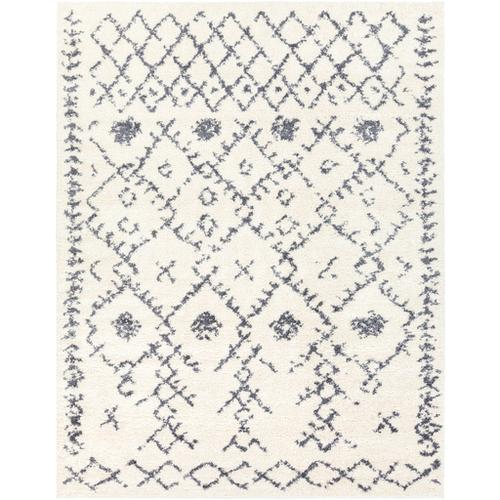 "Maroc Shag MRS-2305 18"" Sample"
