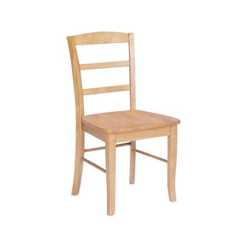 Madrid Chair in Natural