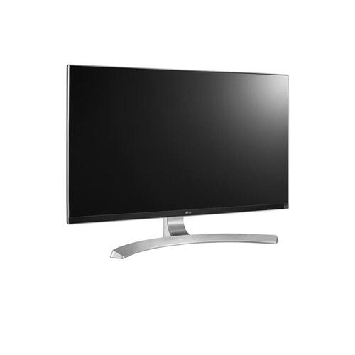 LG - 27'' Class 4K UHD IPS LED Monitor (27'' Diagonal)