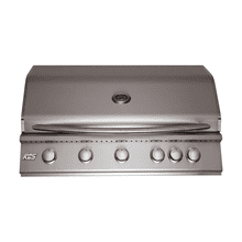 "40"" Premier Drop-In Grill - RJC40A - Propane Gas"