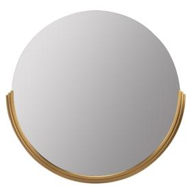Penelope Gold Wall Mirror