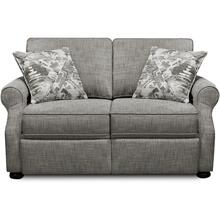7Z00-03 Beckett Loveseat with Power Ottoman