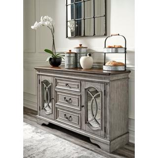 See Details - Lodenbay Dining Server