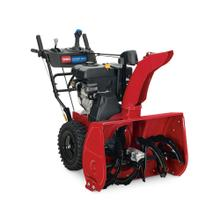 """See Details - 30"""" (76 cm) Power Max HD 1030 OHAE 302cc Two-Stage Electric Start Gas Snow Blower (38830)"""