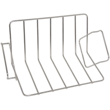 Stainless Steel Rib And Roast Rack