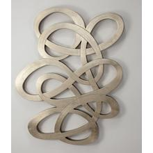 """View Product - Wall D cor - Set of 2 32x40"""" each"""