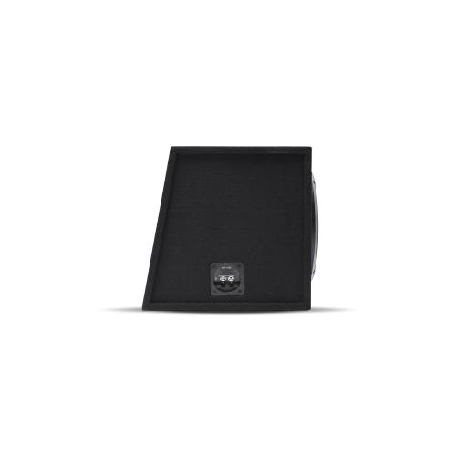 "Rockford Fosgate - Punch Single P3 12"" Loaded Enclosure"