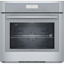 Single Wall Oven 30'' Masterpiece® Stainless Steel MED301WS