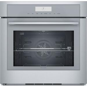 ThermadorSingle Wall Oven 30'' Masterpiece® Stainless Steel MED301WS