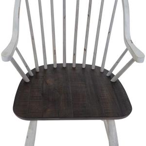 Liberty Furniture Industries - Windsor Back Arm Chair