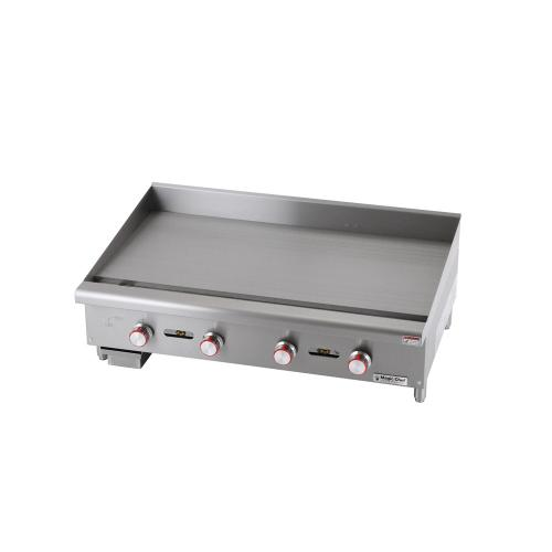 48-Inch Manual Griddle