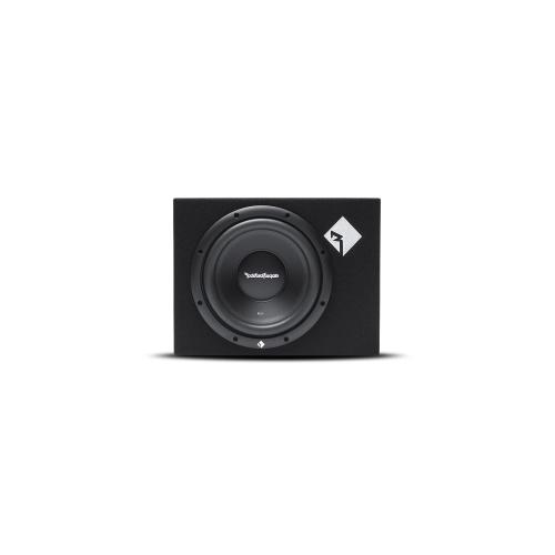"Rockford Fosgate - Prime Single 10"" 200 Watt Loaded Enclosure"