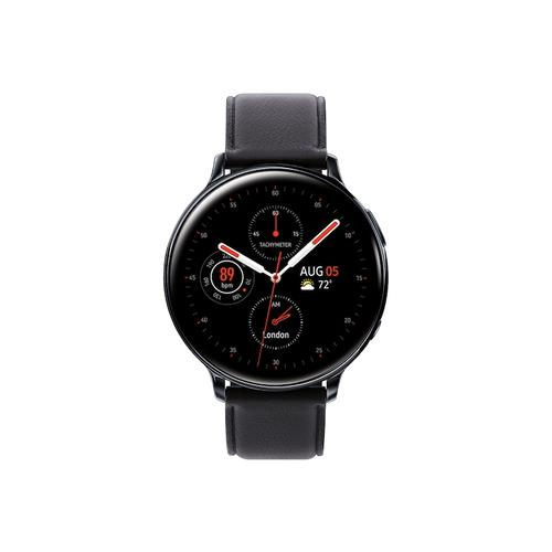 Galaxy Watch Active2 (44mm), Black (LTE)