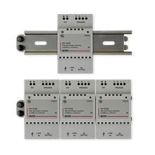 See Details - Nuvo P600 DIN Rail 4 Zone Player Kit
