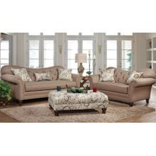 8750 Sofa--Abington Safari
