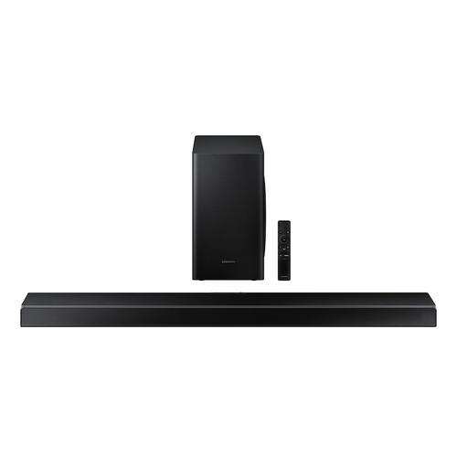 HW-Q60T 5.1ch Soundbar w/ Acoustic Beam (2020)