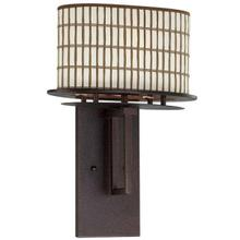 Sorrel Collection One-Light Incandescent Sconce