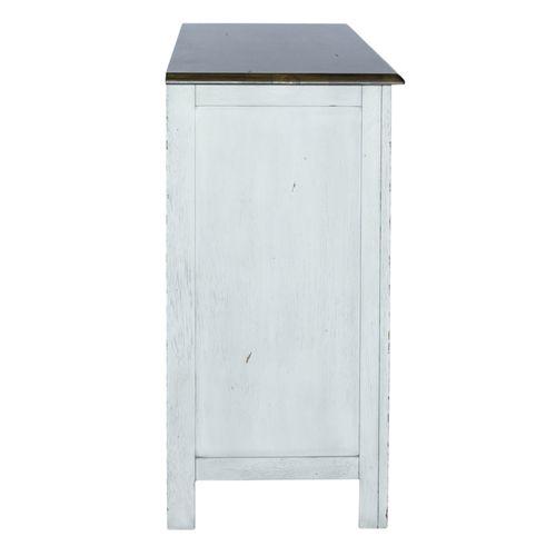 Gallery - Server- White