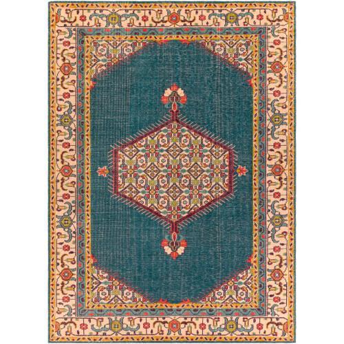 "Surya - Zahra ZHA-4052 18"" Sample"
