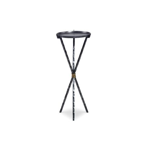 Maitland-Smith - LUTE ACCENT TABLE
