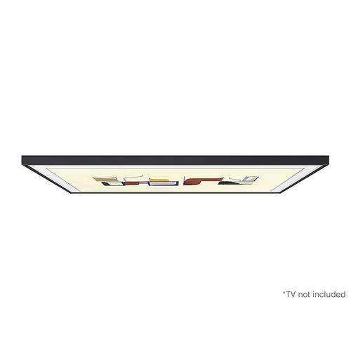 "(2020) 43"" The Frame Customizable Bezel - Black"