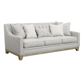 Jaizel Sofa, Wickham Gray U3670-00-13