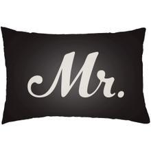 """Mr & Mrs MRSS-007 14""""H x 22""""W"""