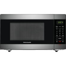 See Details - Frigidaire 1.4 Cu. Ft. Countertop Microwave