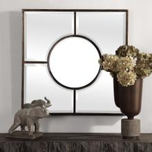 Baeden Square Mirror