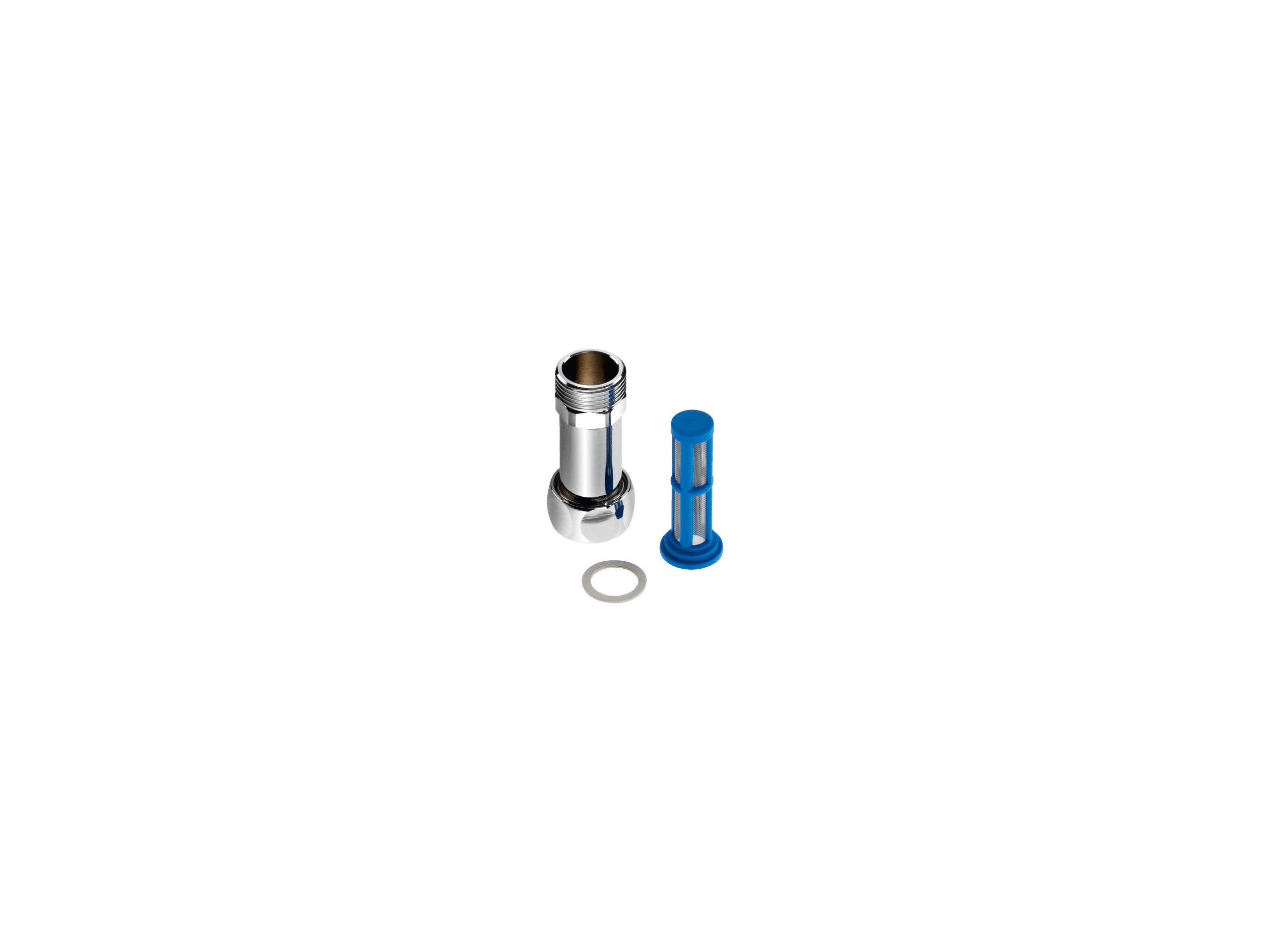 MieleFilter Filter Edst - Water Filter For Filtering Water Intake.