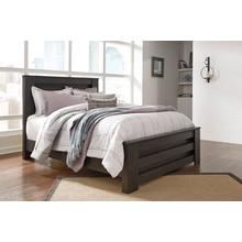 Brinxton Queen Panel Footboard