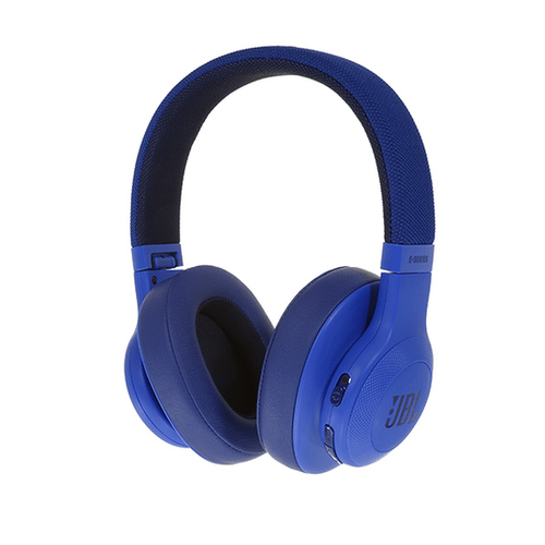 JBL E55BT Wireless over-ear headphones