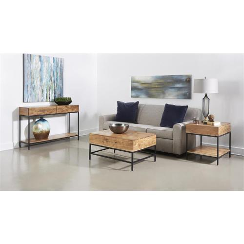 Gallery - 1 Drw End Table