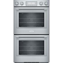 Double Wall Oven 30'' Stainless Steel PO302W
