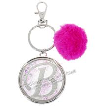 Key Ring - W